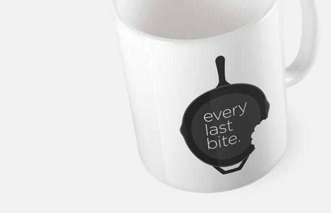 Every Last Bite / Logo Design