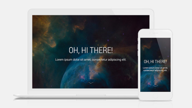 Create a Responsive Full-Height Cover Image Using CSS3 or jQuery Backstretch
